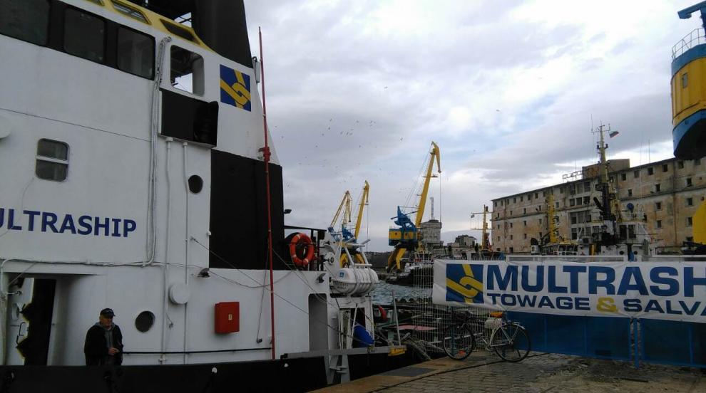 Компанията собственик на либийския танкер в Бургас: Не получихме правосъдие в България