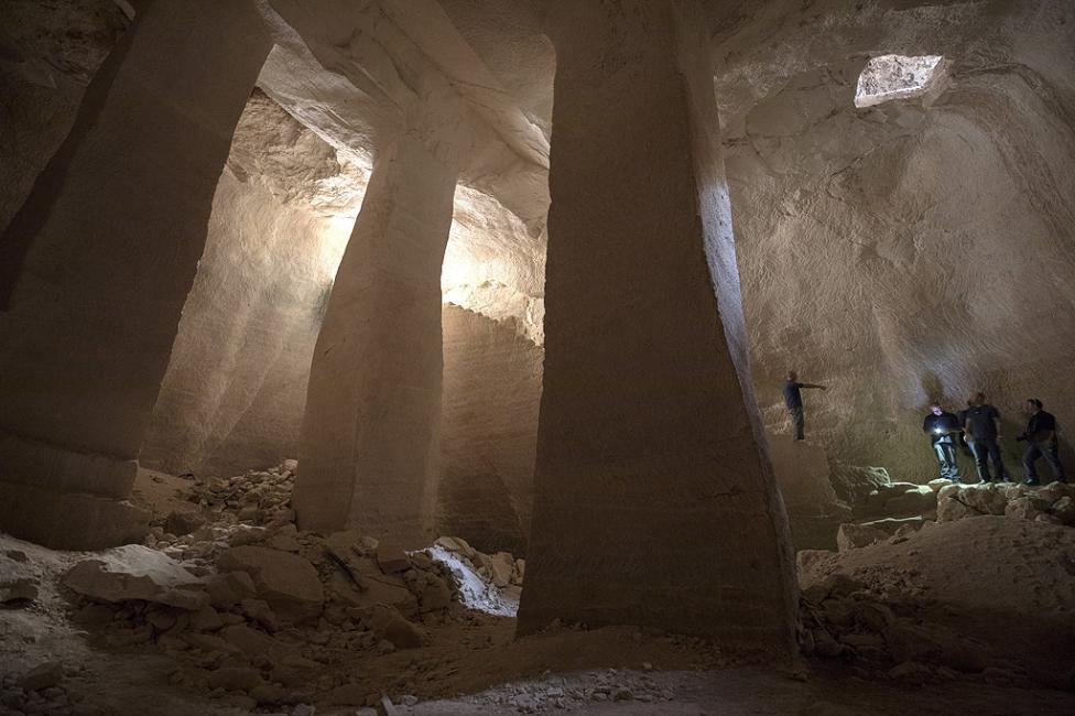 - Древен храм на възраст повече от 2000 години беше открит с помощта на безпилотен летателен апарат на територията на израелска военна база, съобщиха...