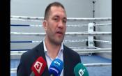Кубрат Пулев продължава да гледа към САЩ