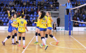 Марица с лекота на финал за Купата на България