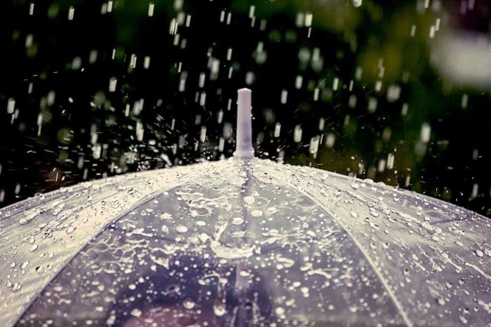 Какво количество дъжд падна в София при пороя в понеделник? - България -  DarikNews.bg