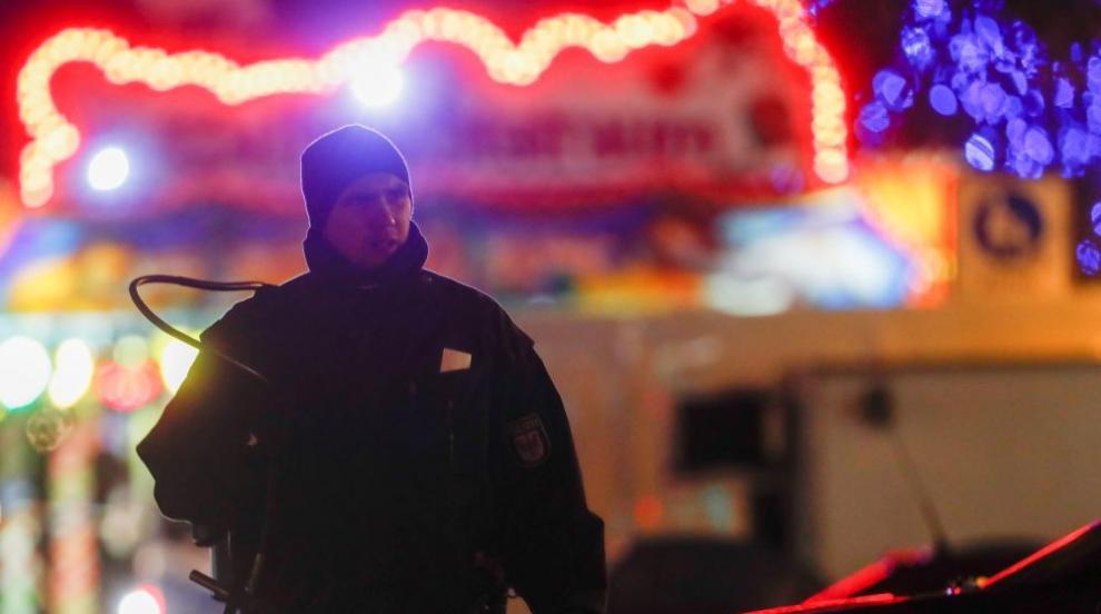 18 души са ранени при пожар в Берлин (СНИМКА)