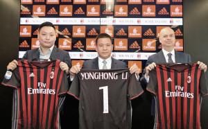 Милан има спешна нужда от 10 млн. евро, иначе лошо