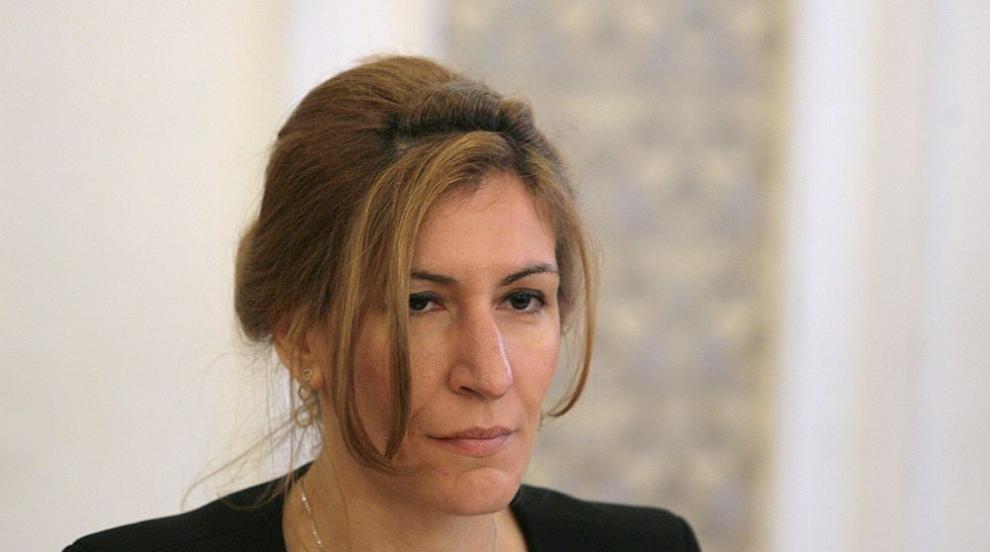 Ангелкова: Важно е да се създаде възможност курортите да бъдат развивани