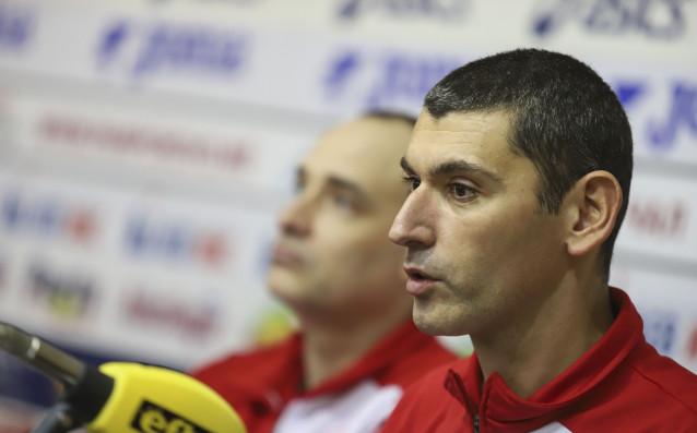 Александър Попов<strong> източник: LAP.bg</strong>