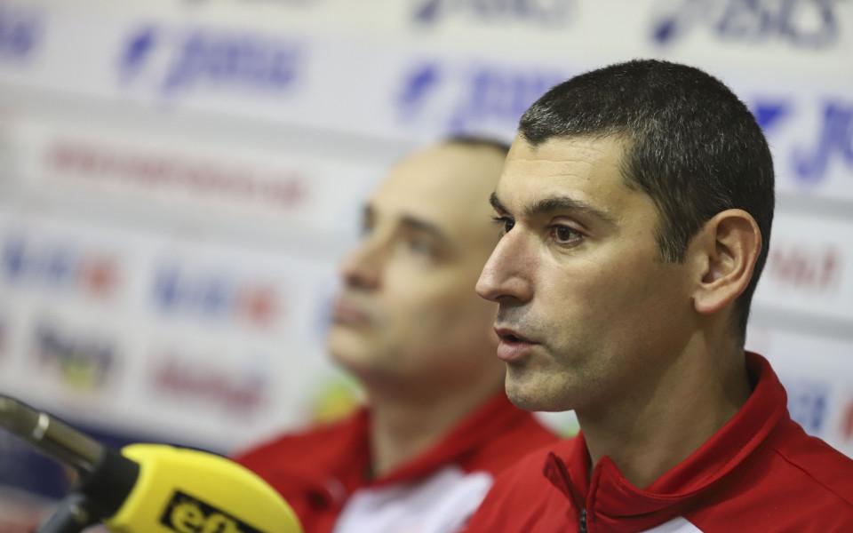 Волейболният ЦСКА създава собствен музей на славата
