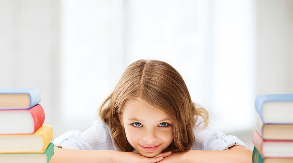С прочетени 289 книги 11-годишно момиче е най-четящото дете в Русе за 2020 г.