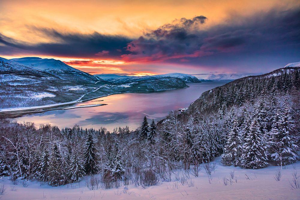 Северна Норвегия
