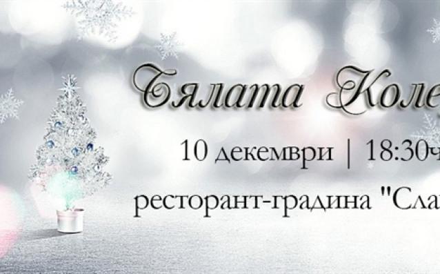 Бялата Коледа източник: pfcslavia.com
