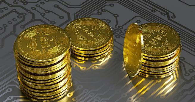 Криптовалутата биткойн надмина 11 000 щатски долара и продължава да