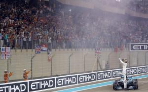 Контролът на качеството във Формула 1