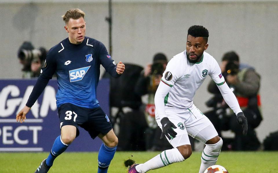 Немските клубове са дори след Кипър по коефициент през сезона