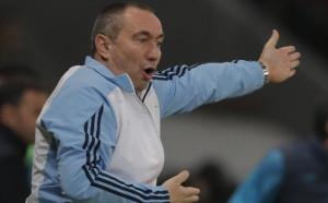 Мъри: Нивото на казахстанските играчи е много ниско