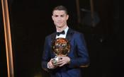 Кристиано Роналдо грабна петата Златна топка!