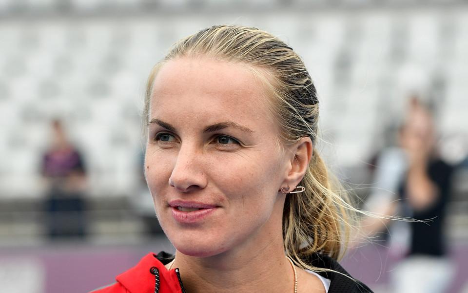 Рускинята Светлана Кузнецова отказа участие на Откритото първенство на САЩ