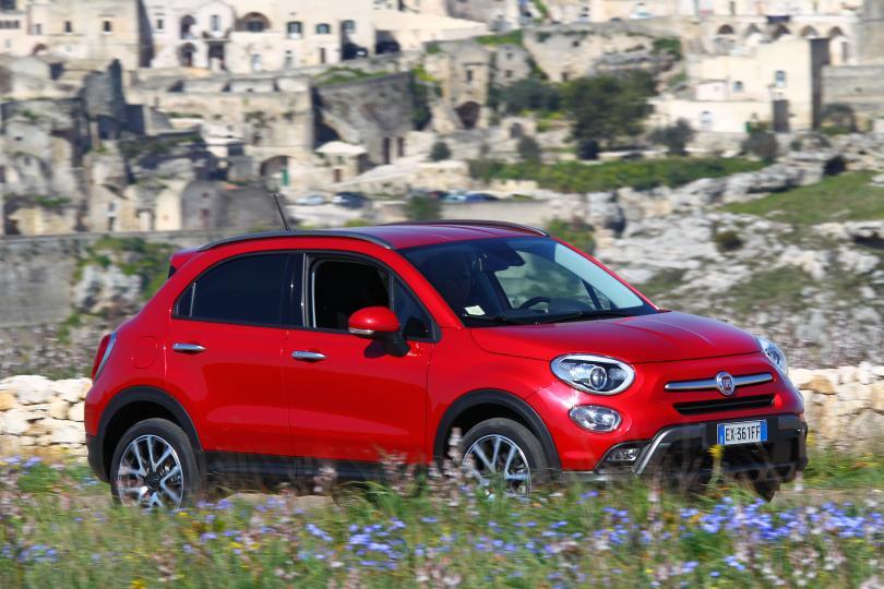 <p>Fiat 500Х</p>
