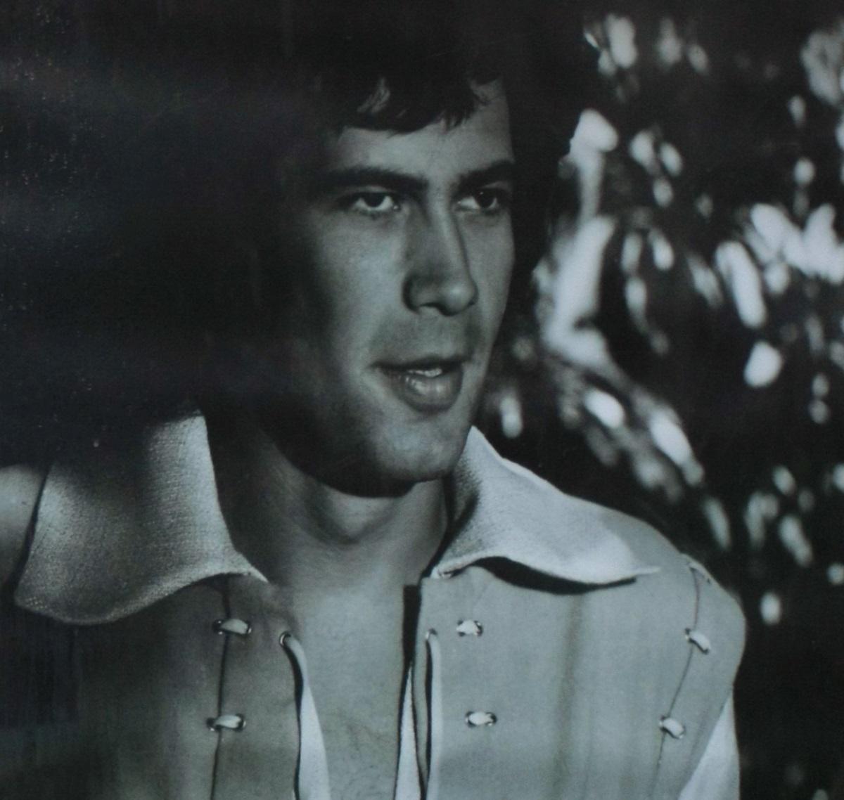 """""""Ау, ти знаеш ли, че имаш страшни очи"""" -от филма """"Дами канят"""" (1980 г.)"""