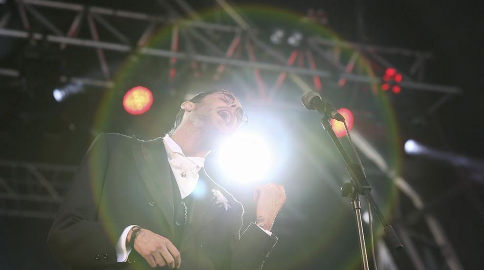 """Трогателна история: Победителят от """"Евровизия"""" Салвадор Собрал с ново..."""
