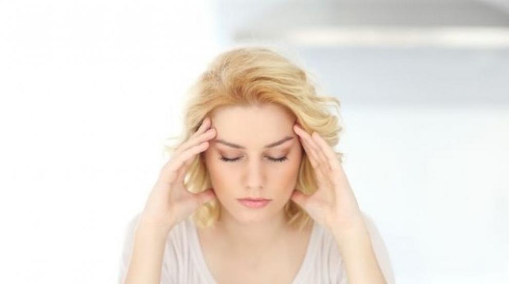 Шест домашни лека срещу главоболие (ВИДЕО)