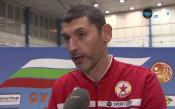 Сашо Попов: Надиграхме съперника и на трибуните, в ЦСКА сме непримирими