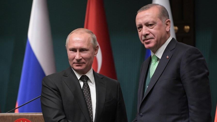Какво печели Русия с АЕЦ в Турция