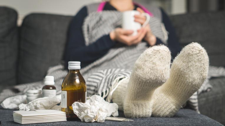 Ненужната война с температурата