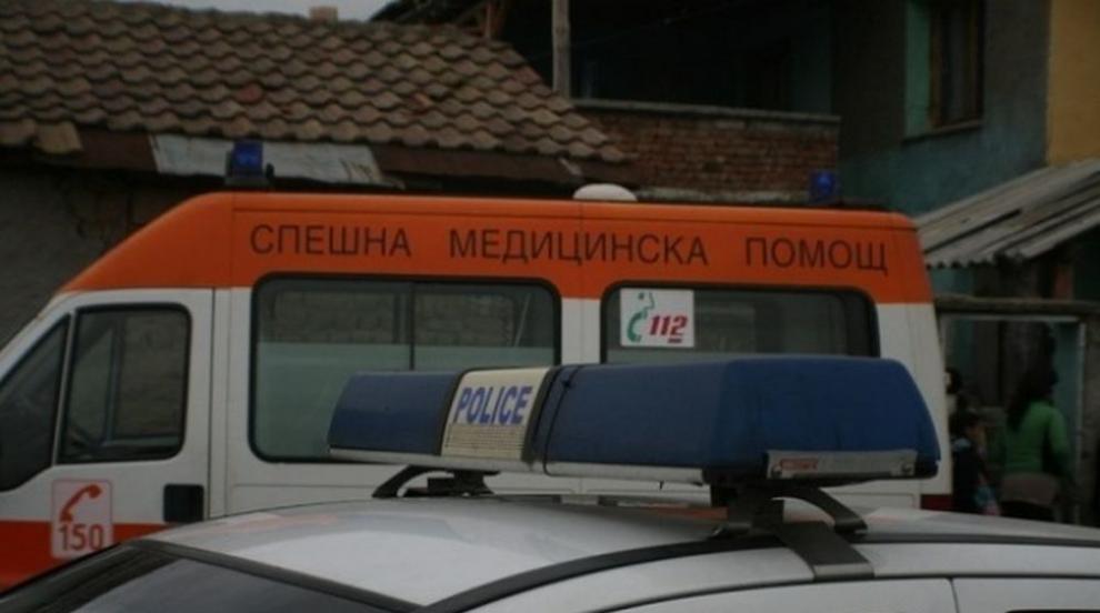 Обявиха за общодържавно издирване мъжа, намушкал друг във Велико Търново