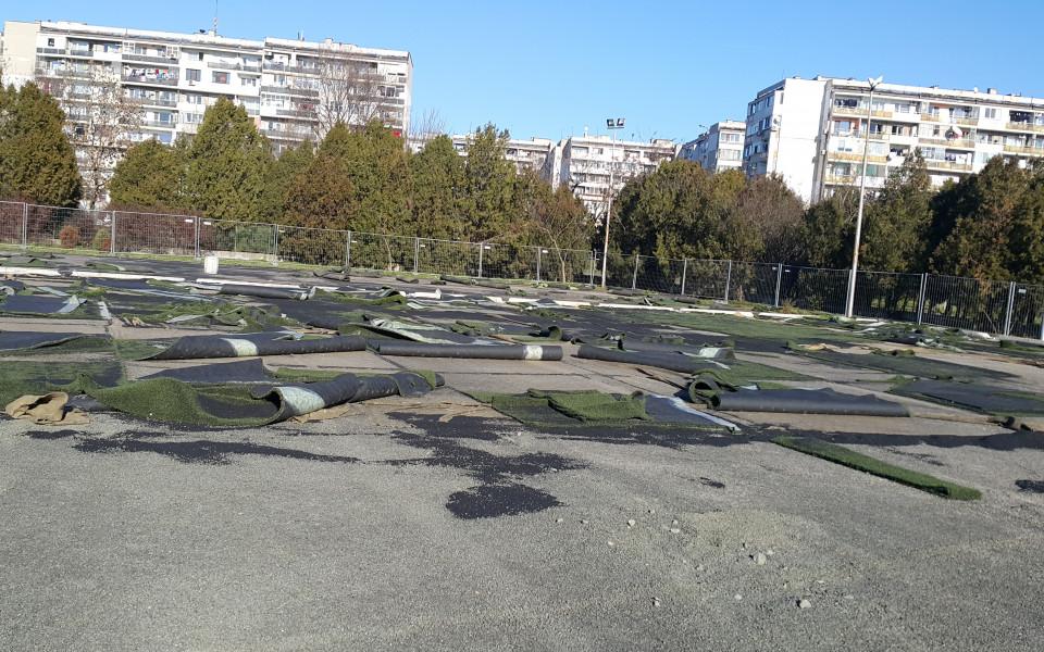 Нефтохимик обещава: Ще имаме най-добрата база в Бургас