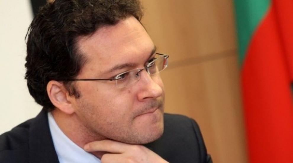 Бившият външен министър Даниел Митов и заместникът му отиват на съд