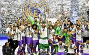Фабрегас: Реал да вземе отново ШЛ? Човече, защо не?!