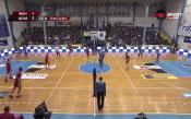 Златният гейм - обзор на събитията от 11-ия кръг в Суперлигата по волейбол /трета част/