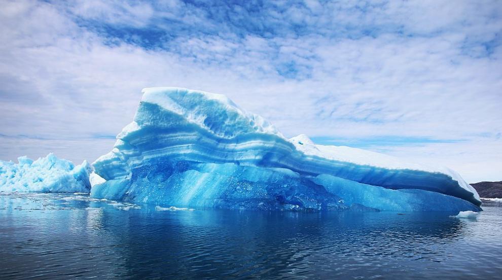Експерт: Ресурсите на Арктика я правят геополитически апетитна