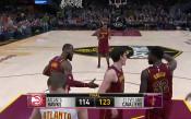 Най-интересното в НБА, ЛеБрон изравни рекорд
