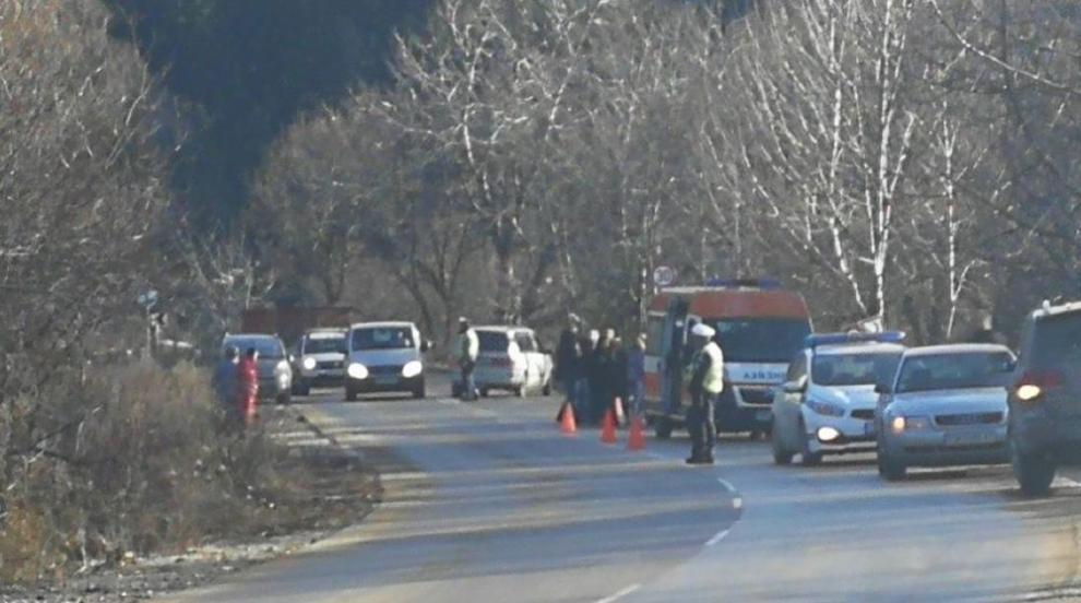 Шофьорът, осъден за трагедията в река Лим, почина зад волана в Смолян
