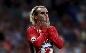 Барса притеснява Юнайтед за трансфера на Гризман