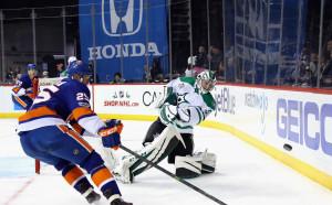 Кари Лехтонен с победа номер 300 в кариерата си в НХЛ