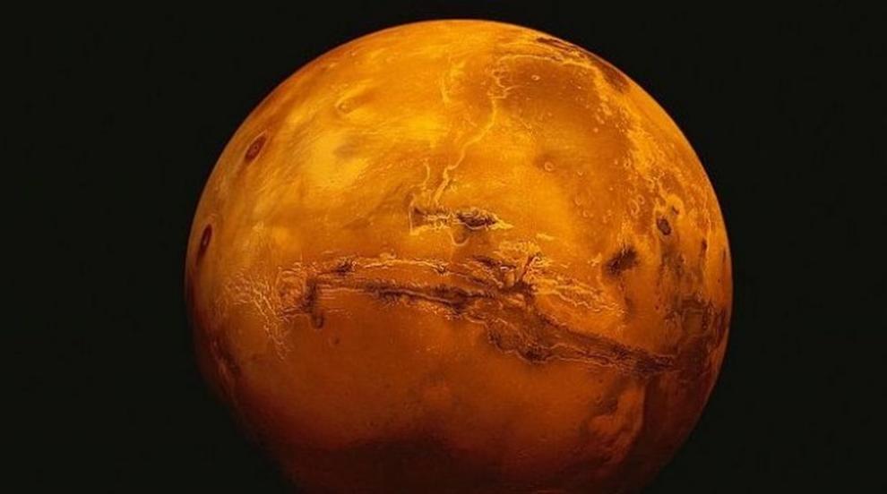 Учени откриха подходящите места за търсене на извънземен живот на Марс