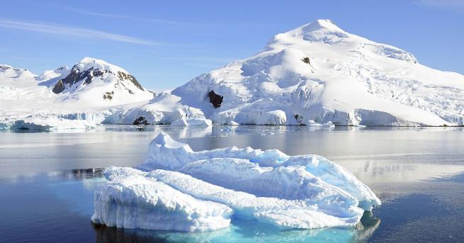 България и Грузия със съвместни проекти на АнтарктидаБългария и Грузия
