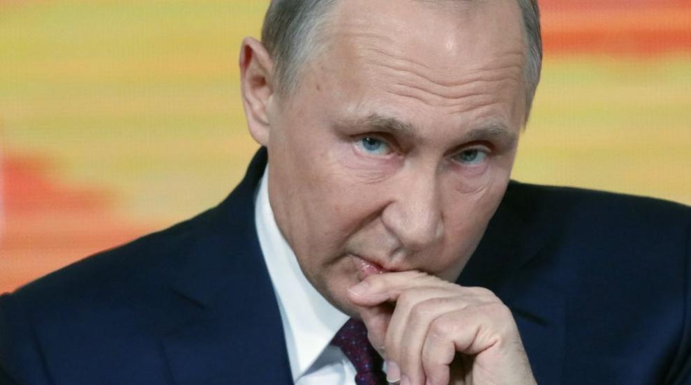 Путин ще влезе в президентската битка в Русия като независим кандидат (ВИДЕО)