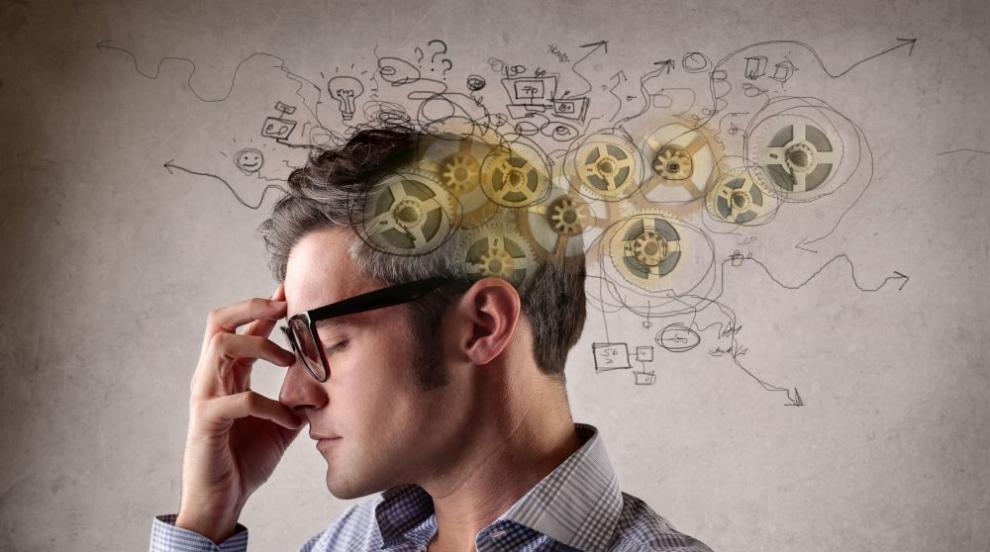 """Откриха """"центъра на песимизма"""" в човешкия мозък"""