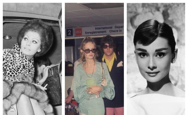 Коя е била най-модерната жена в годината ти на раждане (СНИМКИ)