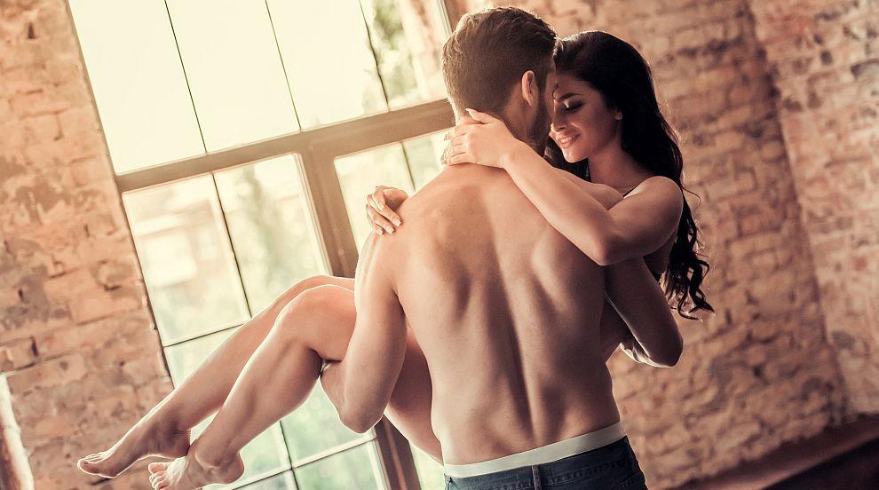 Две качества, които правят мъжете неустоими