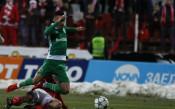 НА ЖИВО: ЦСКА е на крачка от полуфинала