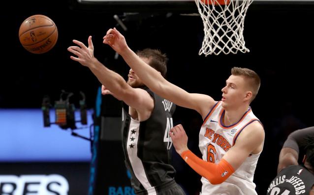 59-и трипъл-дабъл за ЛеБрон Джеймс в НБА
