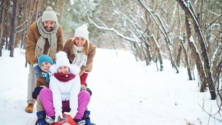 10 идеи за зимен релакс и ски почивка, по-евтини от уикенд вкъщи