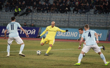 LAP.bg, Георги Тодоров