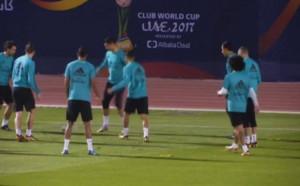 Рамос на 100% готов за финала за Световното клубно първенство