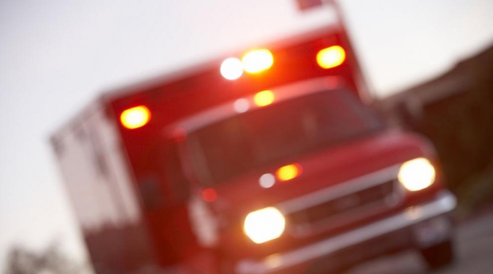 Торнадо вилня в Канада, има ранени, нанесени са щети
