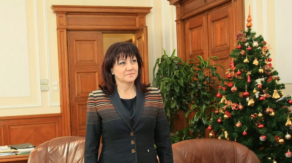 Депутатите ще дебатират по вота на недоверие на 26 юни