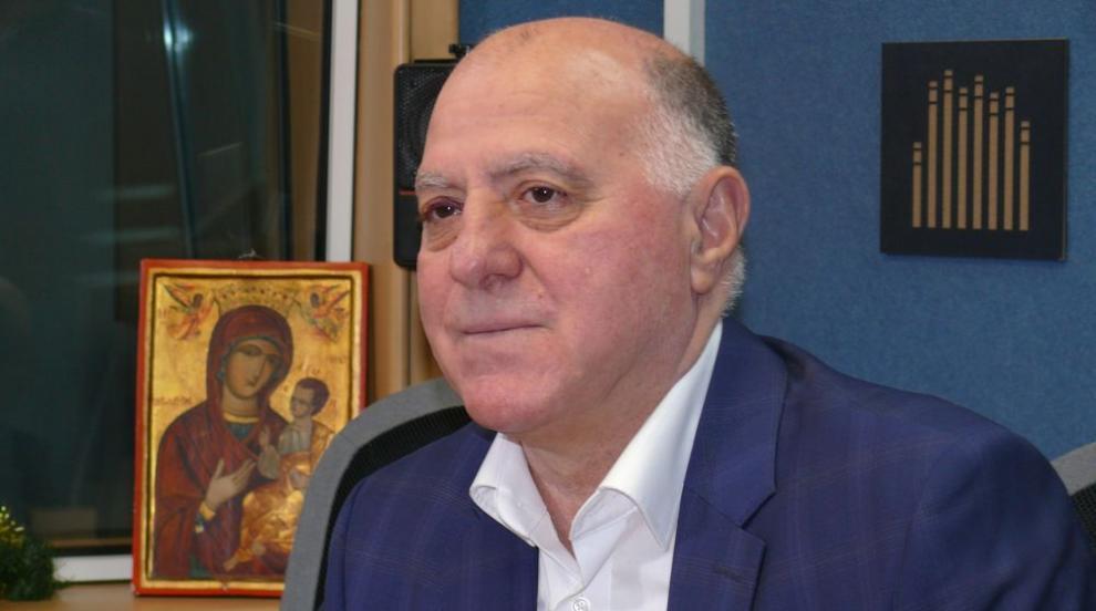Боян Магдалинчев: Време е Панов да реши дали да остане или да се оттегли